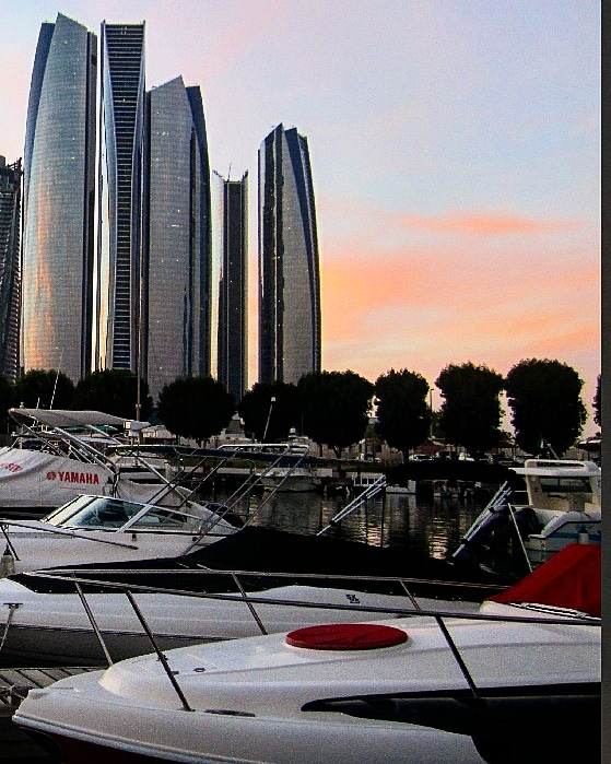 Best Things To Do In Abu Dhabi City Tour  |  Abu Dhabi Itinerary