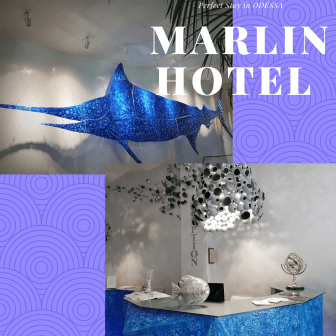 Perfect Comfort Stay at Marlin Hotel Odessa