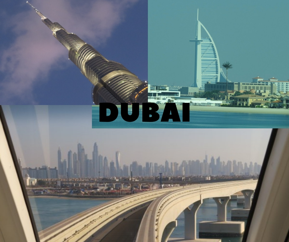 Interesting Dubai Travel Guide