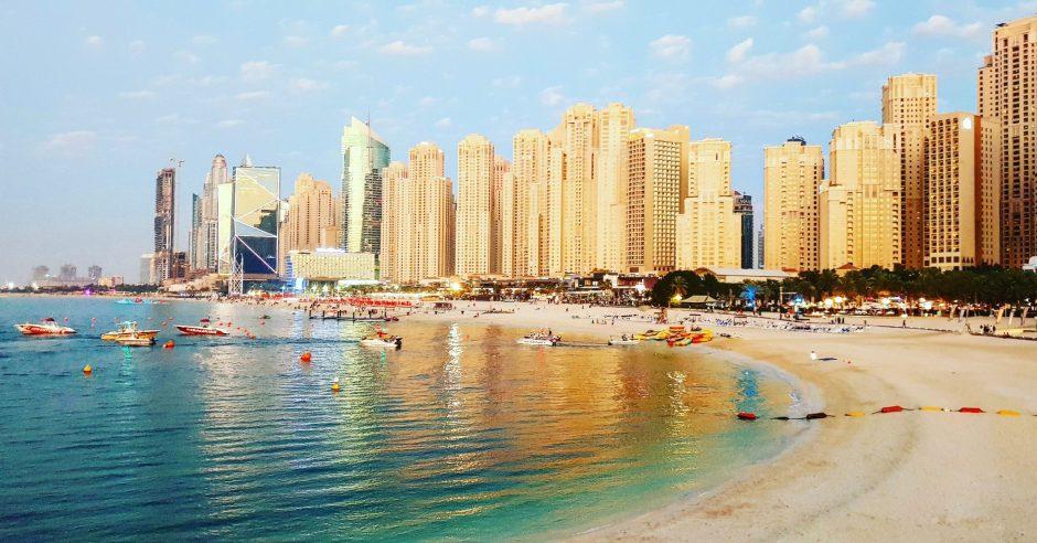 Best Restaurants In Jbr The Walk Dubai Travel With Me 24 X 7
