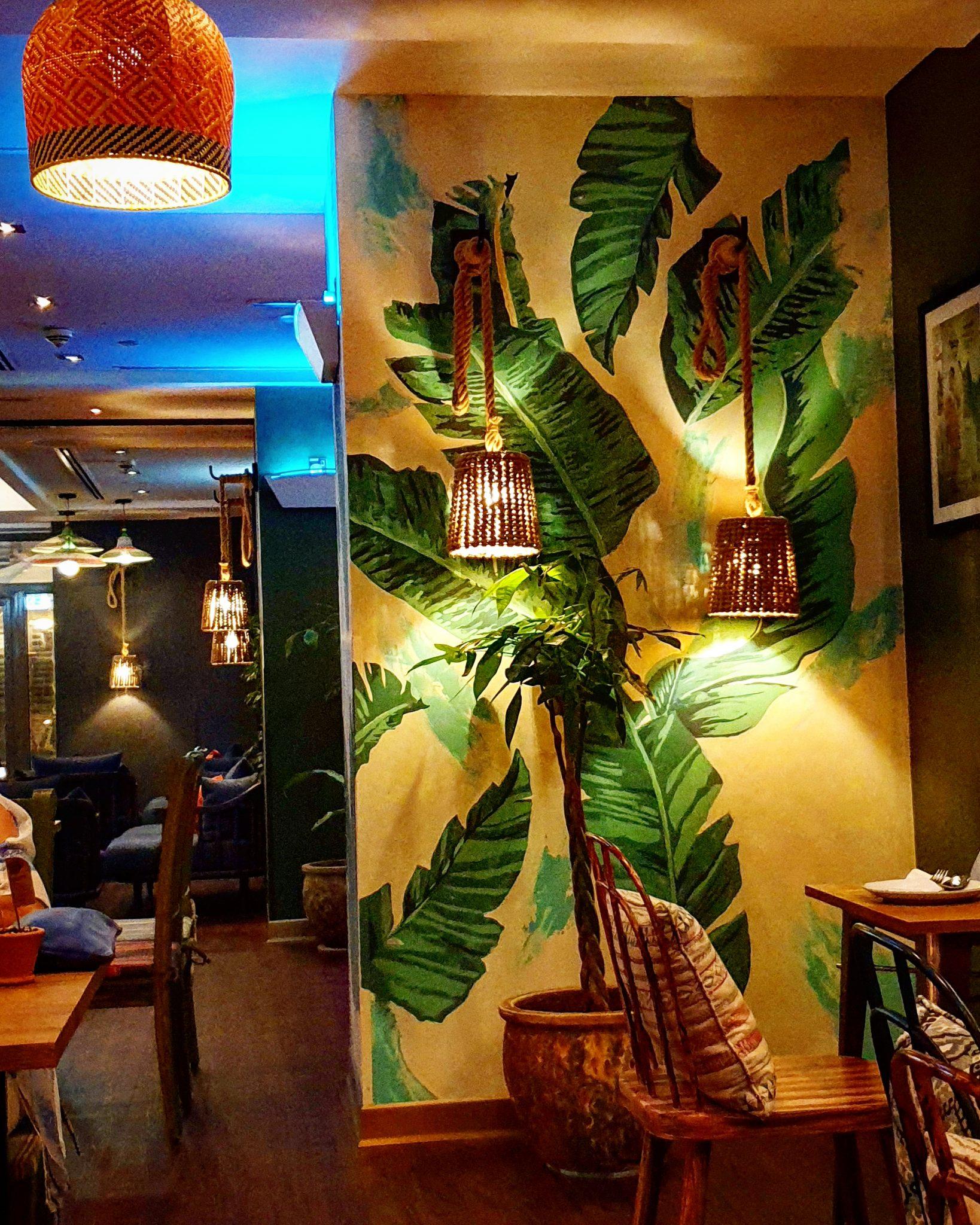 D Exhibition Jbr : Best restaurants in jbr the walk dubai u travel with me