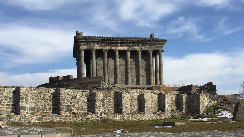 Best Day Trips from YEREVAN ARMENIA