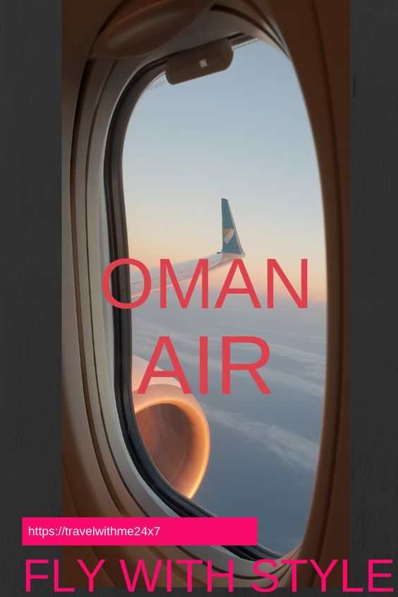 Oman Air Business Class Review