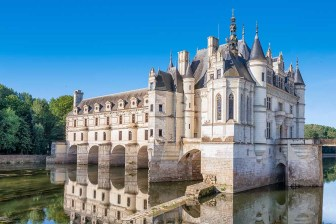 Wonderful Day Trips From Paris