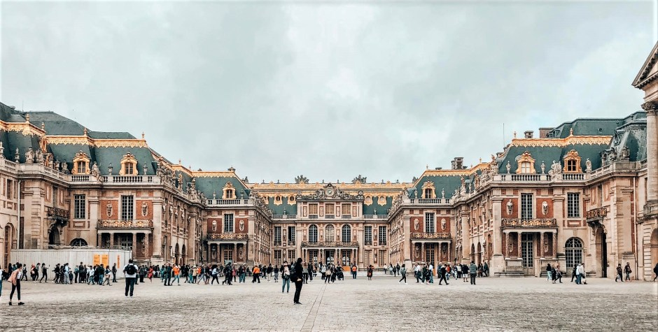 Unique Day trips from Paris