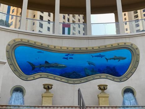 Guide to Dubai Street Art