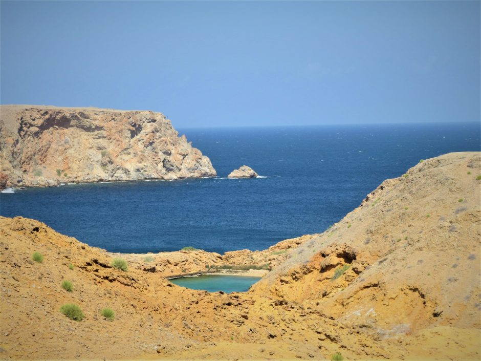 Places to visit in Muscat Oman