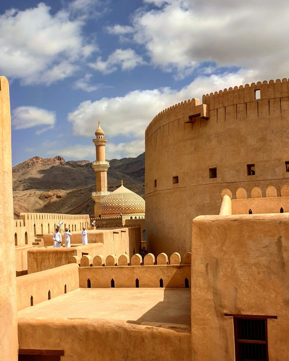 Historical Day Trips from Muscat | Oman Sightseeing Tours | Oman Day Tours
