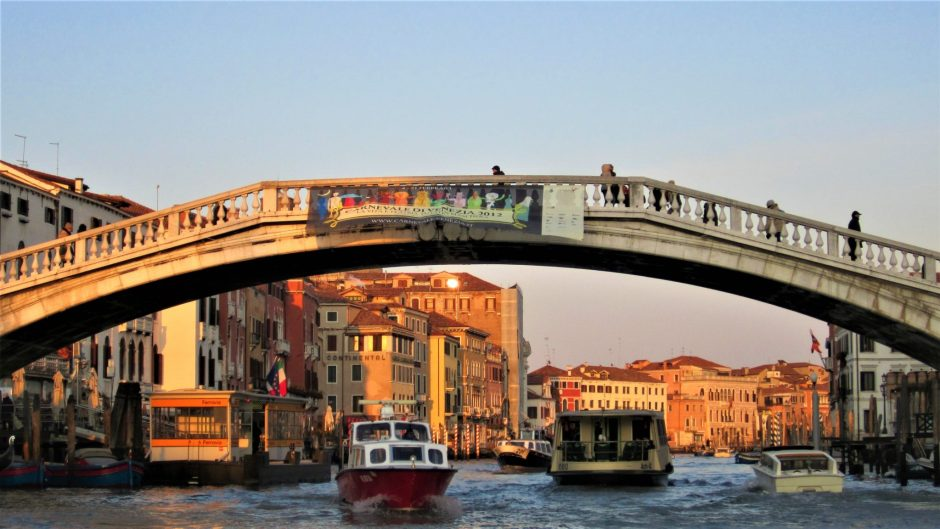 Venice Itinerary for 1 Day