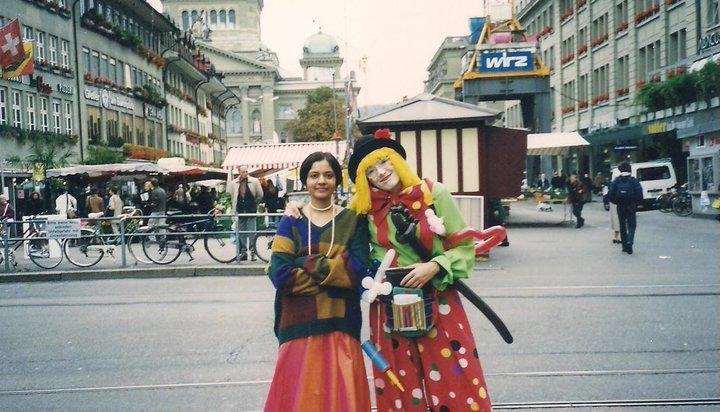 Switzerland Trip Guide
