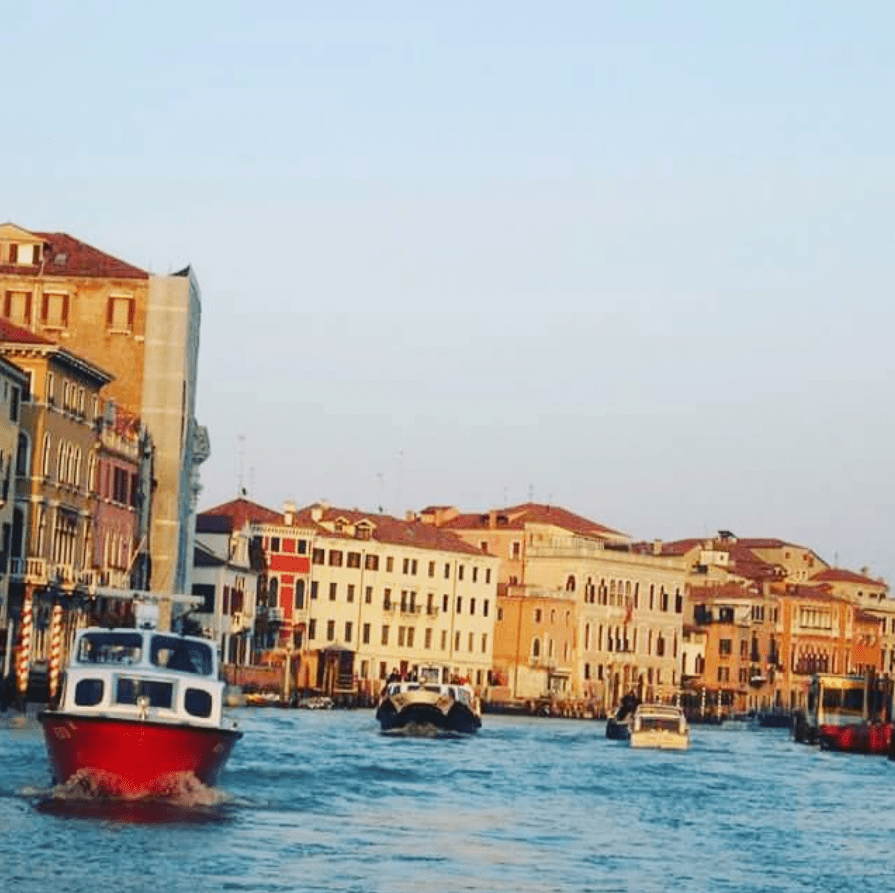 Day Trip To Venice – Venice in one day