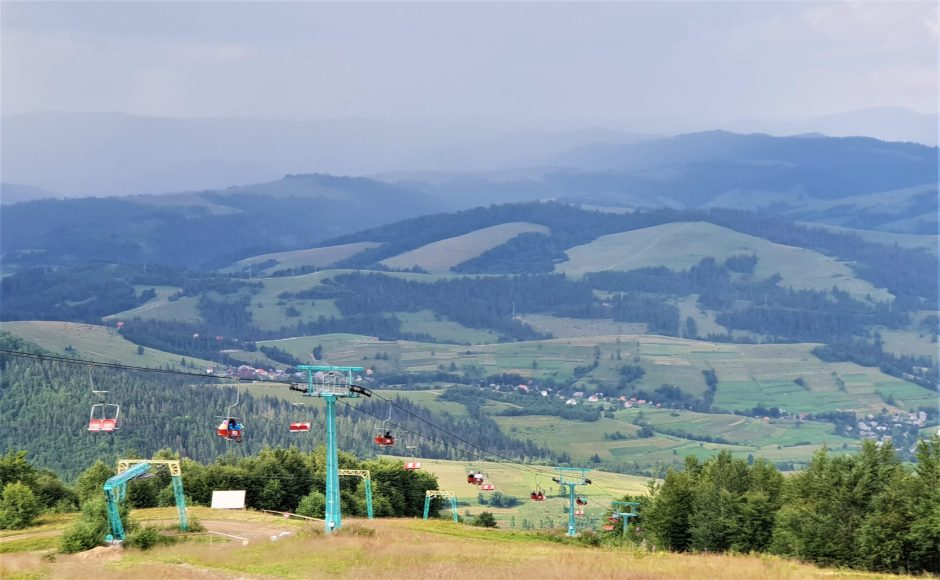 What To Do In Ukrainian Carpathian Mountains tour – Best Day trips from Lviv