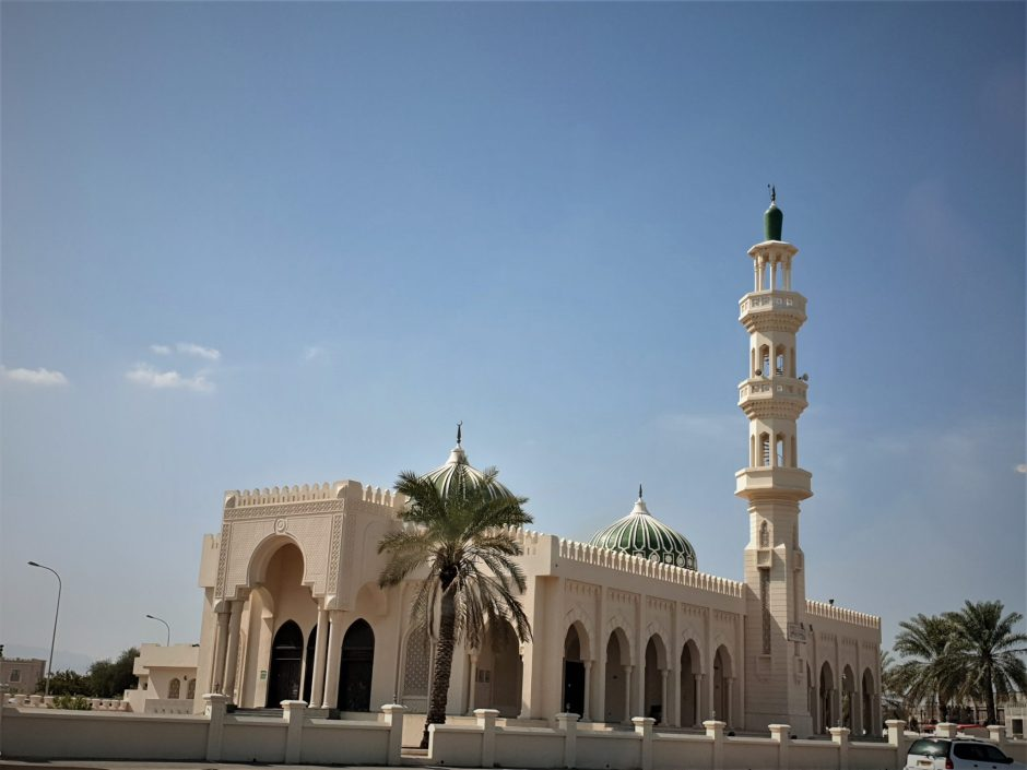 Oman Photo gallery