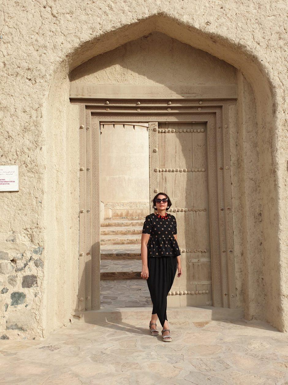 Photos of Oman