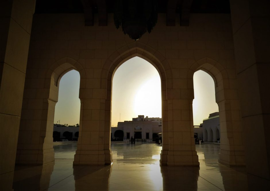 Oman Photo gallery