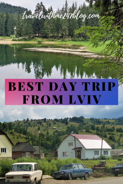 best day trip from lviv