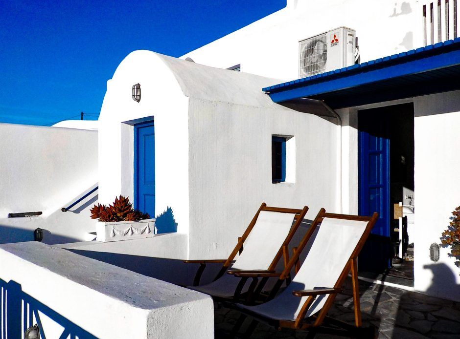 Best Santorini Hotels – Perfect Accommodation in Santorini