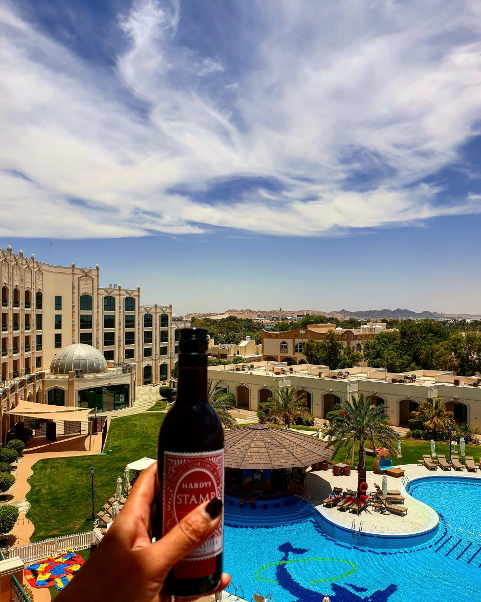 Reviews of Al Ain Rotana - One of the Best staycation in UAE