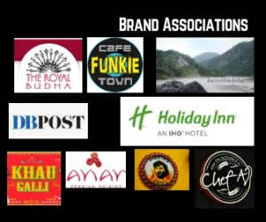 Brand associations of Travel with me 24 x 7