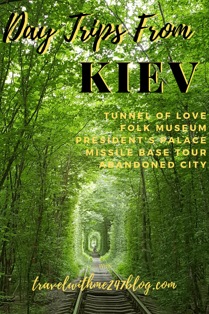 Day trips from Kiev - Explore Ukraine