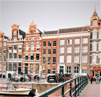 Free Things To Do In Amsterdam City Tour - Amsterdam On A Budget