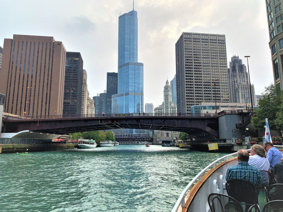 Best Things to do in Chicago City Tour – Chicago Travel Guide