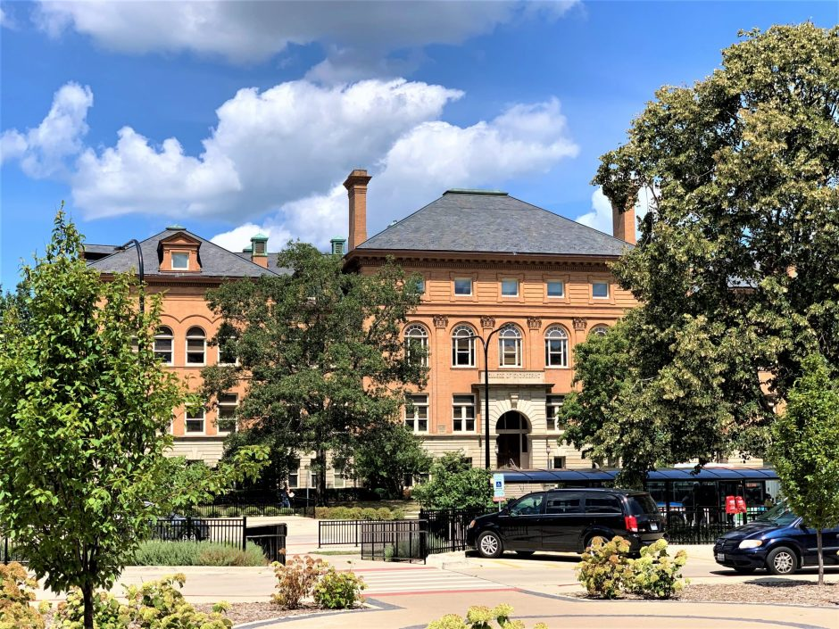 College of Engineering at University of Illinois Urbana Champaign