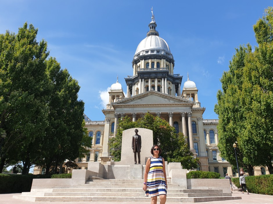 What To Do In Springfield?