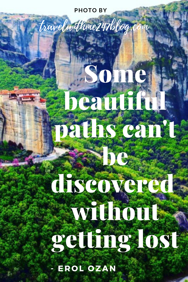 Best Inspiring Travel Quotes -Famous Travel Quotes and Travel Photos