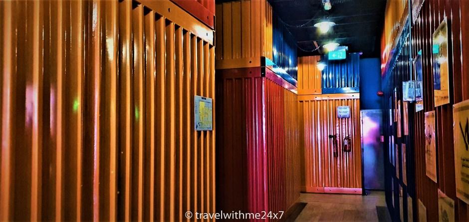Review of Jumble – An Indoor Adventure Park, Dubai