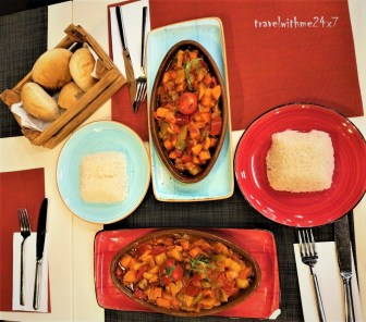 Cuisines around the world – Take an interesting food tour around the world