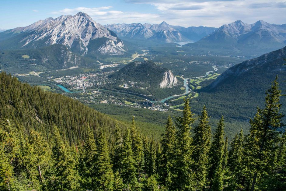Banff Jasper Itinerary - Best Places To Visit In Banff, Canada