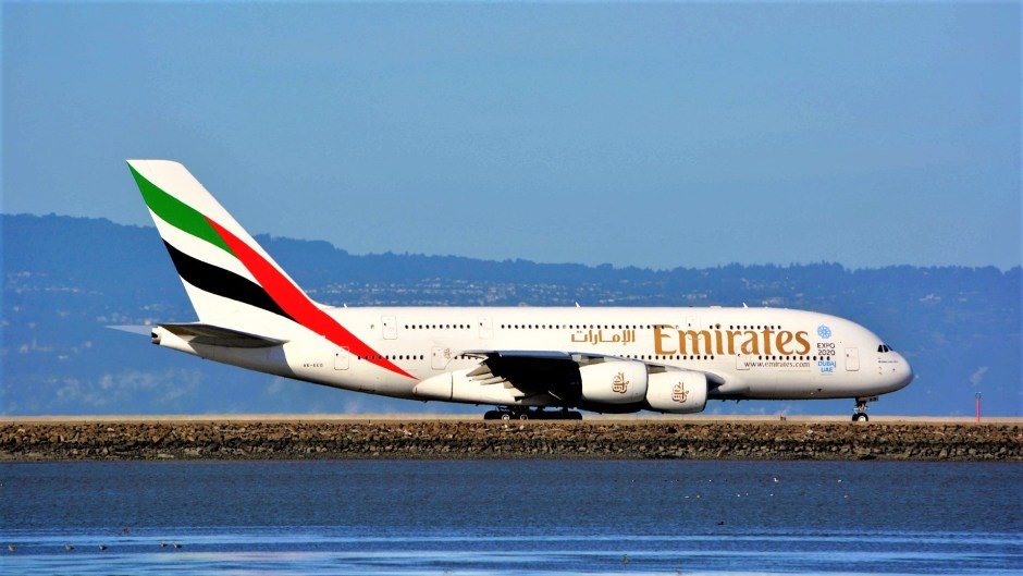 Redefining air travel: The Middle-Eastern carriers