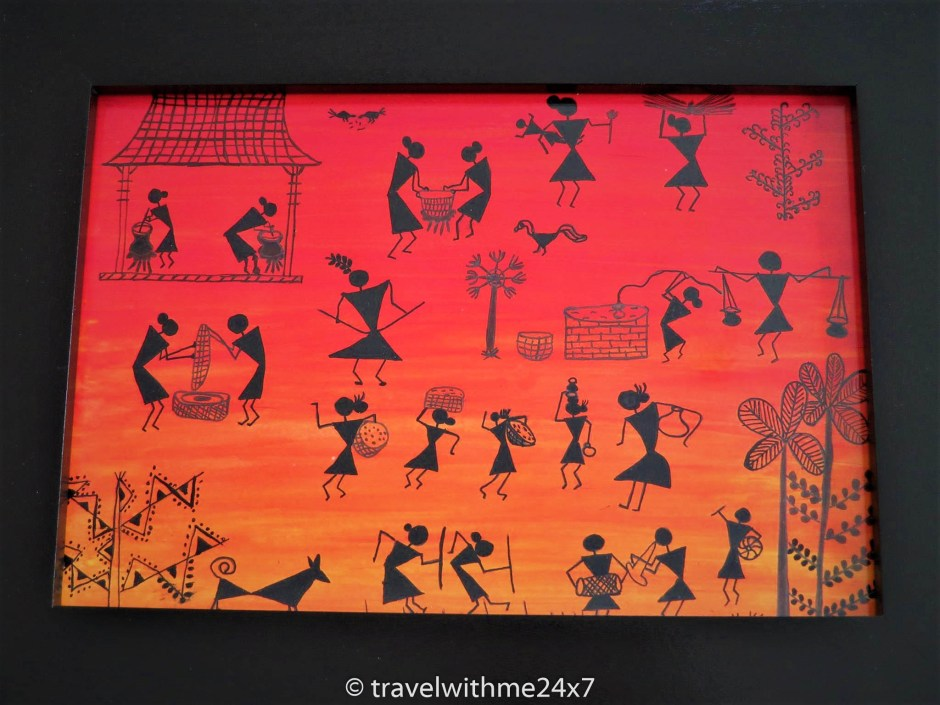 Indian Tribal Art Tour – A Beautiful Indian Folk Art Journey