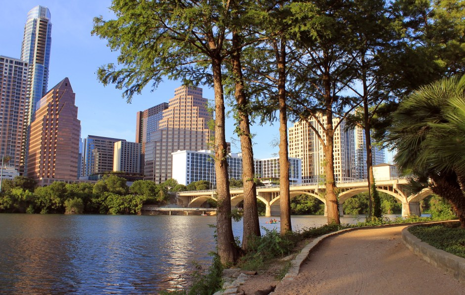 Best Parks In Austin, Texas