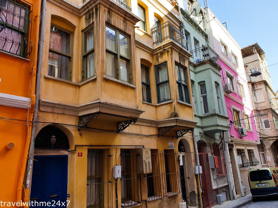 Istanbul In Pictures - Istanbul Photography Tour