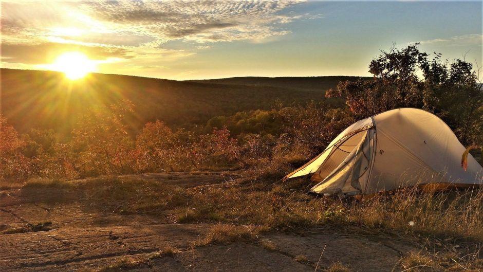 Fall Camping Essentials Checklist