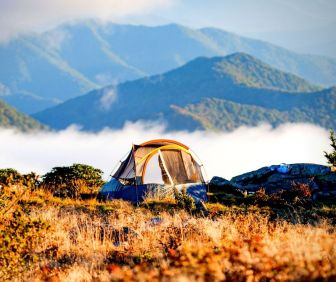 Fall camping essentials checklist