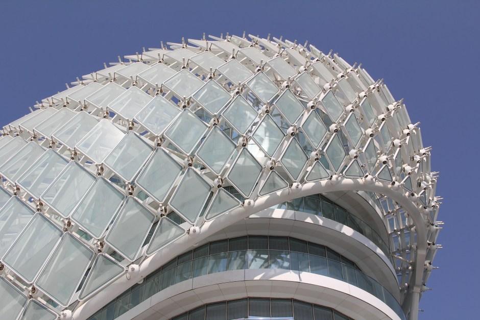 Best Luxury Hotels in Abu Dhabi