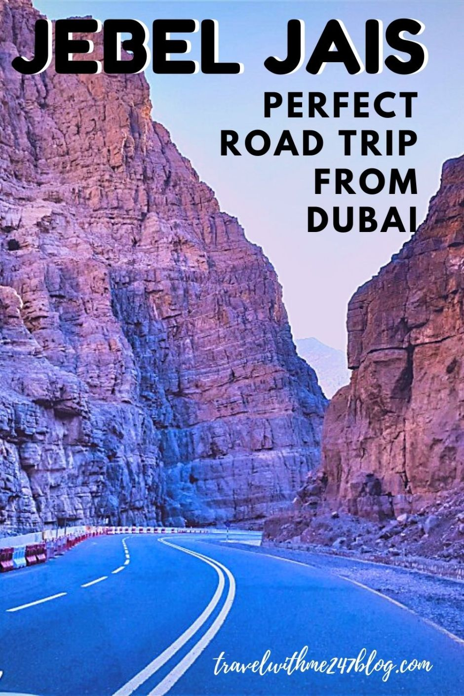 Things to do in Jebel Jais Road Trip from Dubai