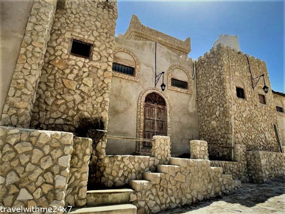 Things to do in Khor Fakkan and Fujairah
