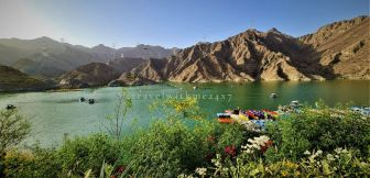 Things to do in Khor Fakkan and Al Aqah