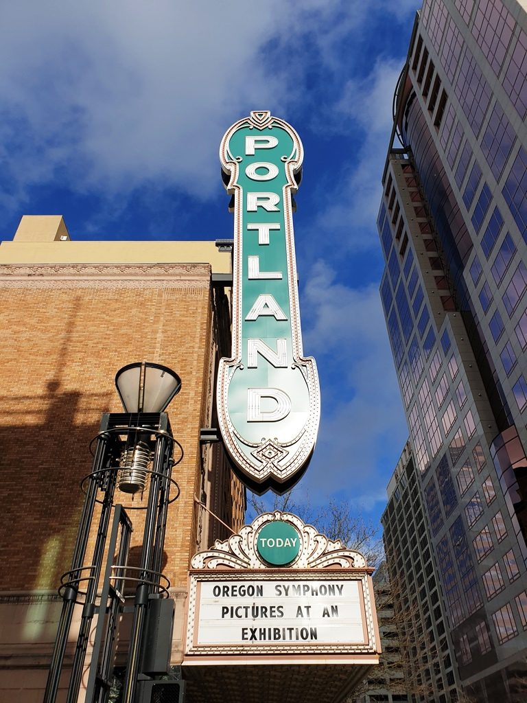Best Places To Visit In Portland Oregon