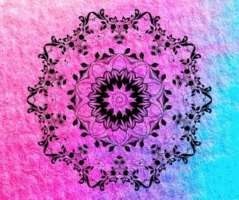 Free Printable Mandala Coloring Pages – Book for Advanced Mandala Designs