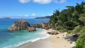 Seychelles Itinerary Honeymoon trip details