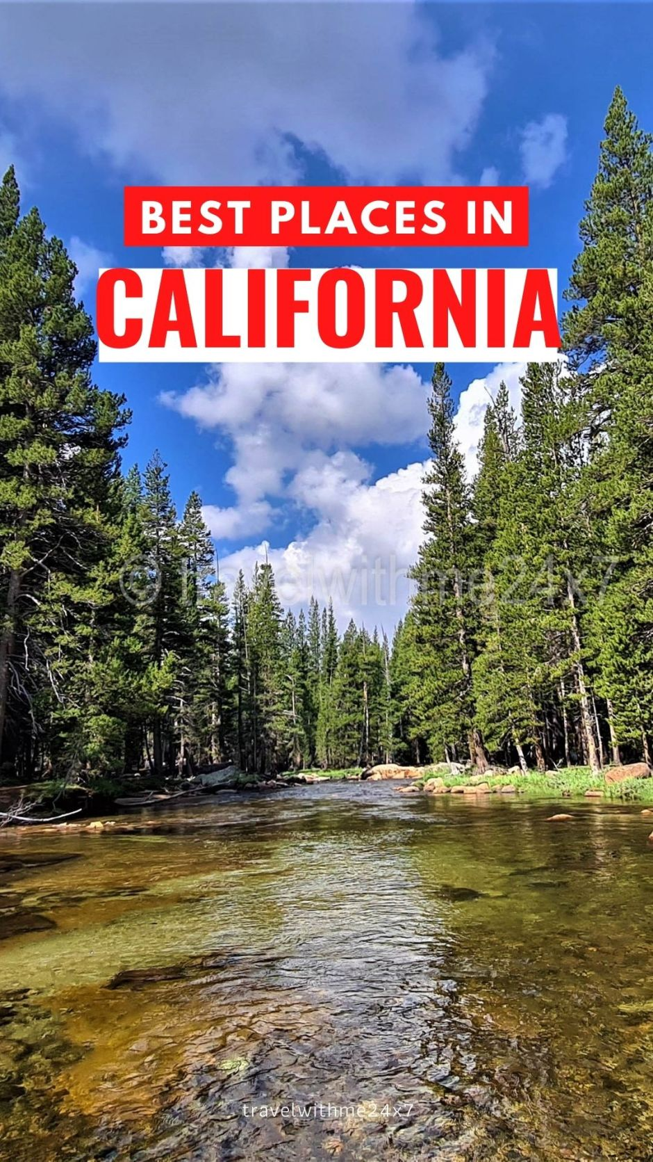 Pin Top attractions in California for families and Kids