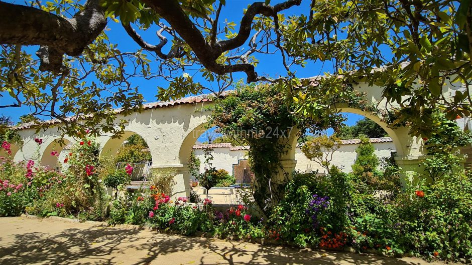 Monterey historic home - 11 Best Places To Visit In California With Family & Kids