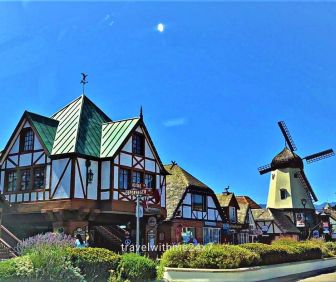 Best & Fun Things To Do In Solvang CA - Day Trip From Santa Barbara