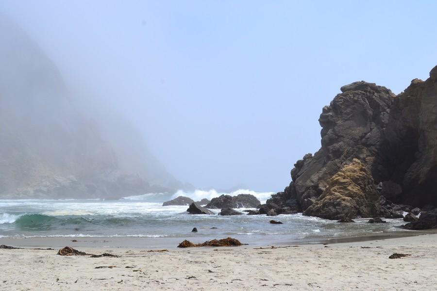 Photo Big Sur - Voyager en Californie