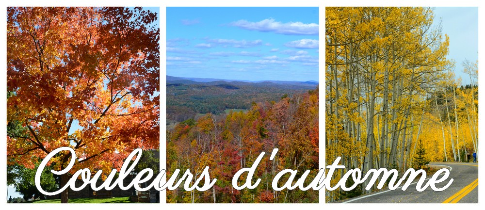 Photo automne - L'automne aux Etats-Unis